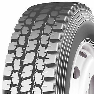 MEDIUM TRUCK TIRES BT577