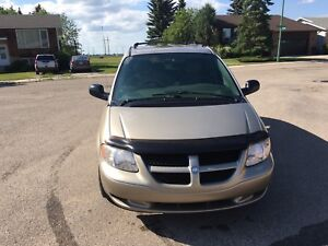 Dodge Grand Caravan 4 sale NEW TIRES runs and drives excellent