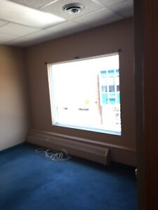 Second floor Prince Street office space available