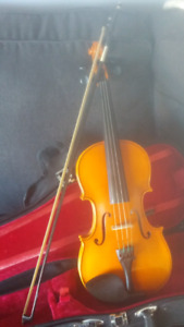 Eastman Violin