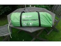 Hi- Gear enigma 4 canopy