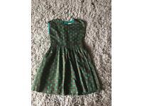 Mini Boden Party Dress