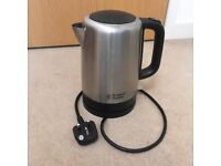 Russell Hobbs Canterbury Brushed Kettle