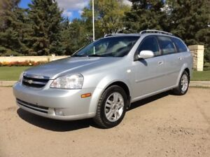 2006 Chevrolet Optra, LT-PKG, AUTO, ROOF, LOADED, CLEAN, $3,500