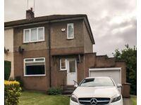 3 bedroom house in Hallydown Drive, Jordanhill, Glasgow, G13 1UG
