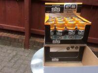 SIS Go Caffeine Shot 24pk