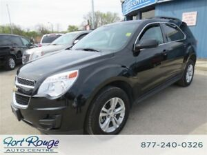 2015 Chevrolet Equinox LT AWD - SUNROOF/BLUETOOTH/CAMERA