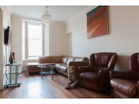 Spacious apartment in the Royal mile