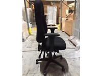 24 Hour Orthpaedic Office Chair