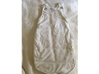 Baby sleeping bag The White Company 0-6 months
