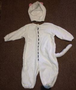 Binoo Costume