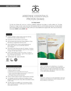 Arbonne's 30 Days To Healthy Living And Beyond (50% discount)