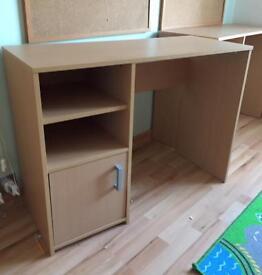 Two Desks £15 each