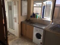 Newly Refurbished Ground floor studio flat £875 all bills included.
