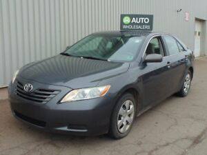 2009 Toyota Camry LE THIS WHOLESALE CAR WILL BE SOLD AS TRADE...