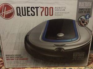 Hoover Quest 700 vacuum
