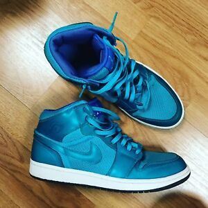Men's basketball shoes Jordan 1 size 12