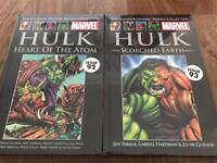 Marvel Ultimate Graphic Novels issue 92/93