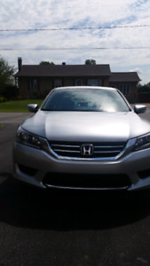 Honda accord lx 2014 automatique