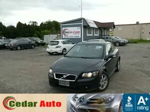 2009 Volvo C30 2.4i - Sunroof