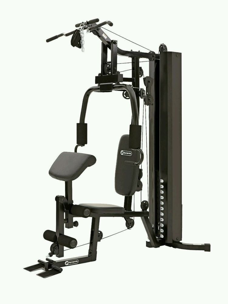 A better investment u home gym or gym membership
