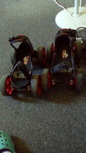 SCORPION MULTITERRAIN SKATES