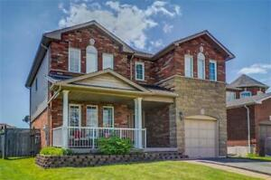 Beautiful 4 Bedroom Detached House for Rent