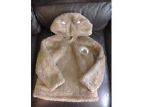 Gruffalo fleece, worn twice good as new, age 3