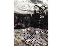 Holiday clothes bundle