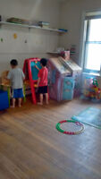 Home Daycare available September 18