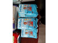Various Size Disposable Unused Nappies For Sale