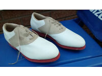 Reebok Golf shoes