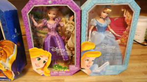 Disney Classic Collection Dolls