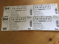 X2 Friends Fest tickets for Sunday 13/08/2017
