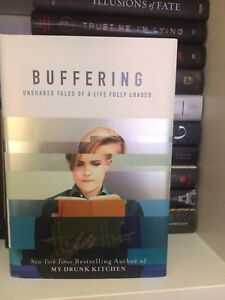 """Buffering: A Life Fully Loaded"""