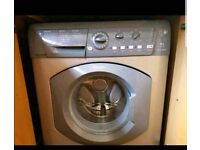 hotpoint aquarius WML540 6kg washing machine lovely condition - ready to be collected