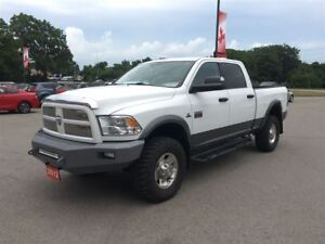2012 Ram 2500 SLT OUTDOORSMAN! NAVIGATION!