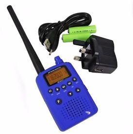 VHF AM Air - AR 33 XLT