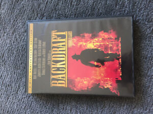 Film Backdraft