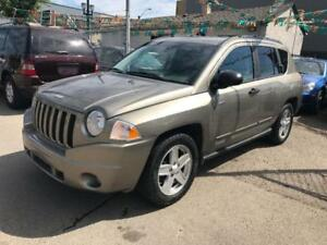 2008 Jeep Compass Sport (Clean, Car Starter, Automatic)