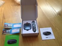 Now TV Box and 2 Sky Passes. New