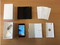 Apple iPhone 6 64gb Space Gray Unlocked Fully Boxed **Excellent Condition**
