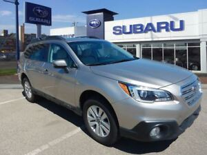 2016 Subaru Outback 2.5 Touring with Technology