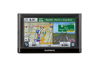 Garmin Nuvi 55LM 5 inch Satellite Navigation with UK and Ireland Maps