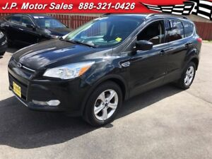 2015 Ford Escape SE, Automatic, Leather, Back Up Camera, AWD
