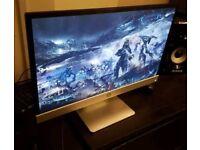 HP pavilion 22xi. 21.5 inch, full HD (1080p) L.E.D computer monitor