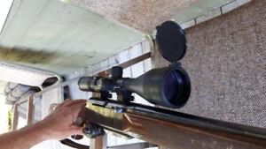 Télescope Bushnell Trophy XLT