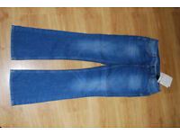 Woman JEANS TROUSERS BRAND NEW
