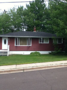 MUST SEE: 4 Bedroom Bungalow in Riverview