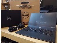 """Dell XPS 13 9343 Ultrabook Laptop - 13.3"""" FHD / Intel Core i5-5200U / 8GB RAM / 256GB SSD"""